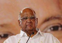 சிவசேனா மற்றும் NCP ஆட்சி அமைக்கும்