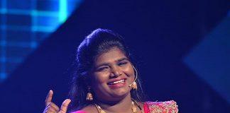 பெண் குழந்தைக்கு தாயானார்-அறந்தாங்கி நிஷா
