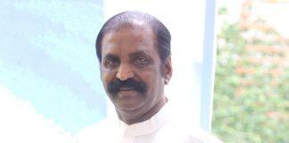 தமிழக ஹிந்துக்கள் எதிர்ப்பு - வைரமுத்து ப்ரோக்ராம் கேன்சல்